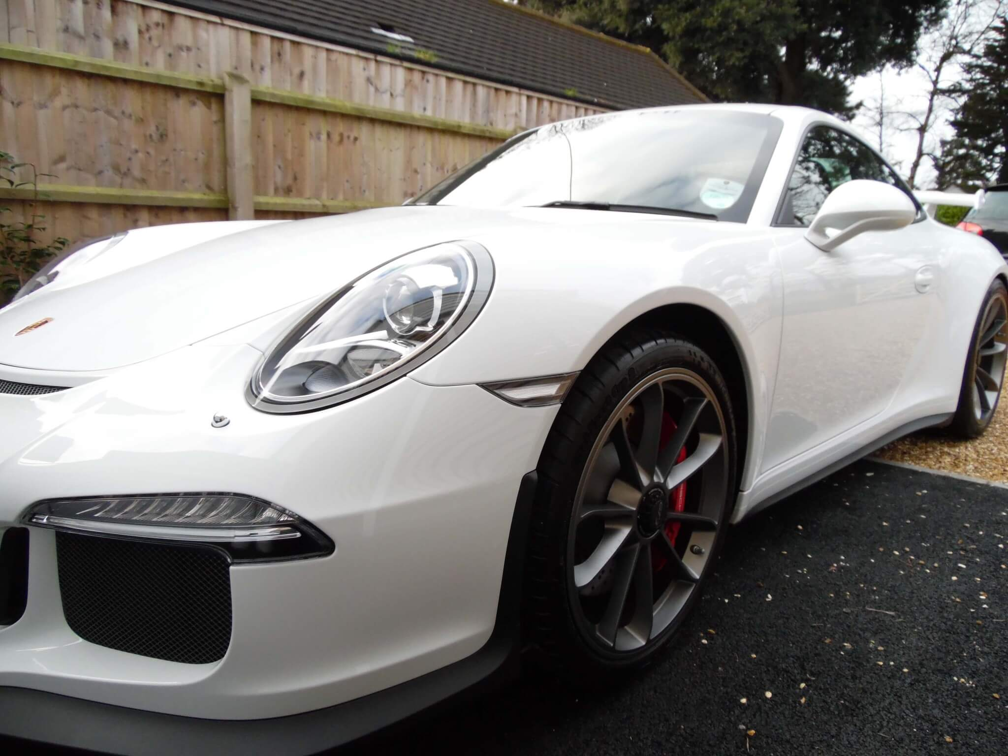 Car Valeting Services Bournemouth